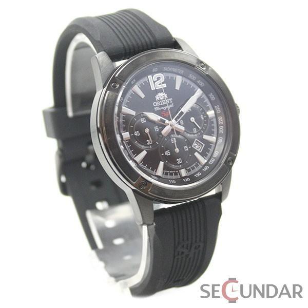 Ceas Orient FTW01002B0 Chronograf Barbatesc