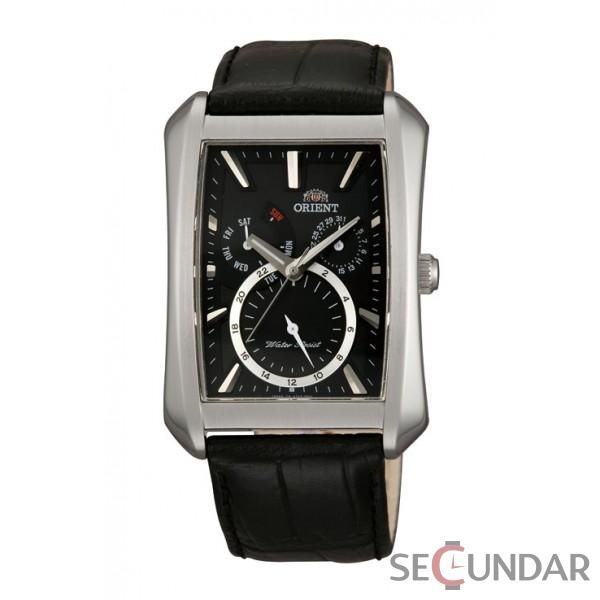 Ceas Orient FUTAF003B0 Black Barbatesc