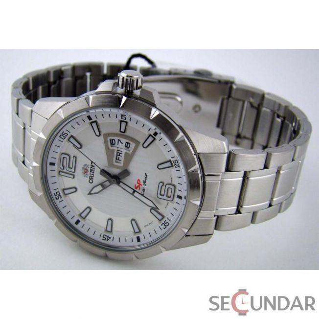 Ceas Orient SPORTY QUARTZ FUG1X005W9 Barbatesc
