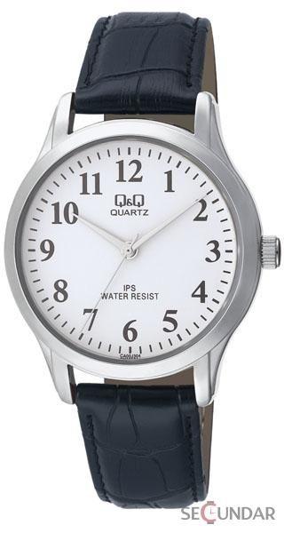 Ceas Q&Q C168J304Y Elegant Barbatesc