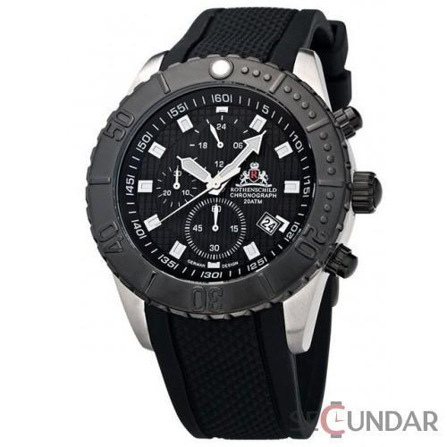 Ceas Rothenschild RS-1107-S Chronograph Barbatesc