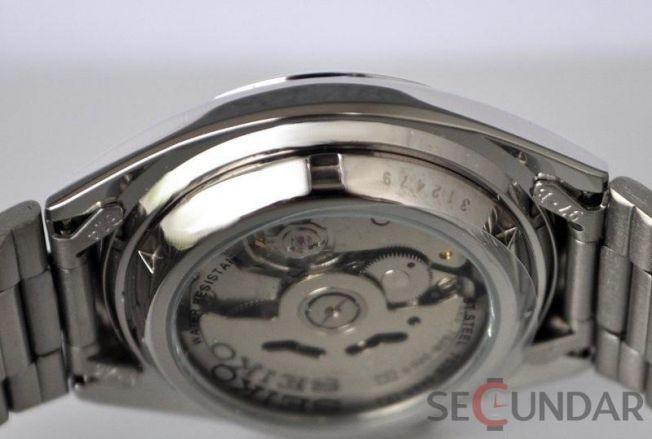Ceas SEIKO 5 Automatic SNXS75K Barbatesc