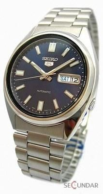 Ceas Seiko SNXS77K1 SEIKO 5 Automatic Barbatesc