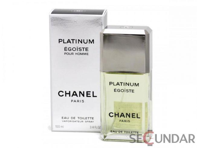 Chanel Platinum Egoiste EDT 100 ml Barbatesc