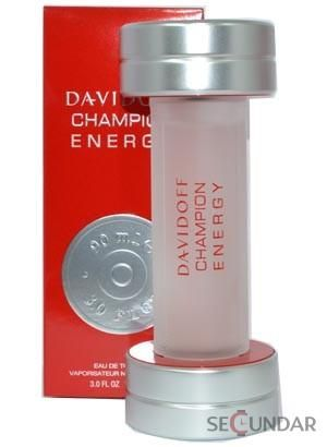 Davidoff Champion Energy PB55