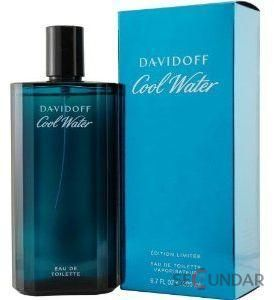 Davidoff Cool Water 125 ml EDT Barbatesc