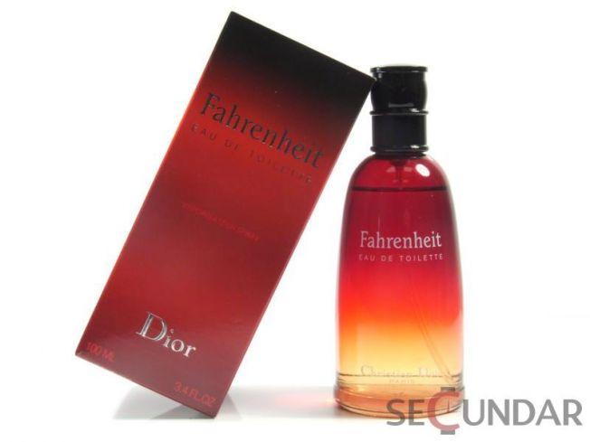Dior Fahrenheit EDT 100 ml Tester Barbatesc