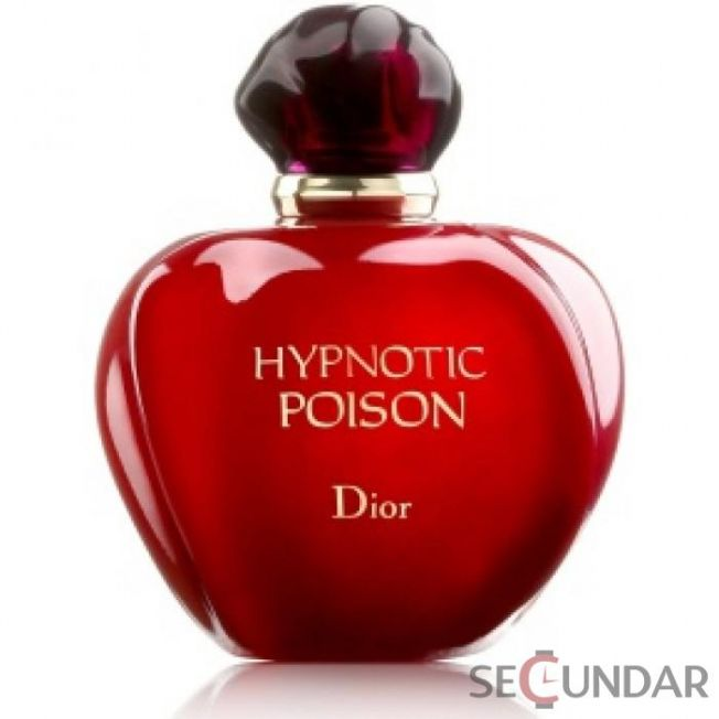 Dior Hypnotic Poison EDT 100 ml Tester de Dama