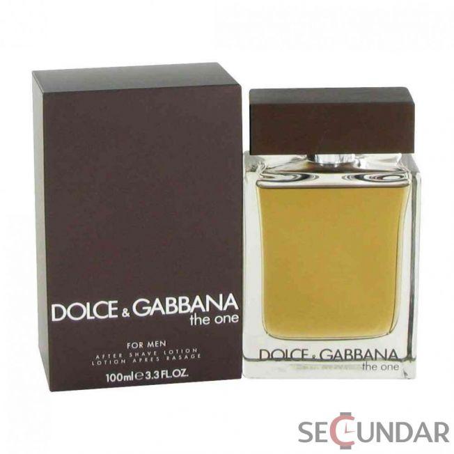 Dolce & Gabbana The One 100 ml EDT Barbatesc