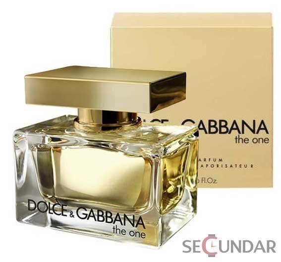 Dolce & Gabbana The One 75 ml EDP de Dama