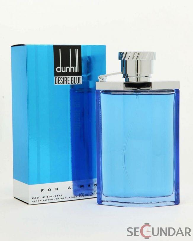 Dunhill Desire Blue 100 ml EDT Barbatesc