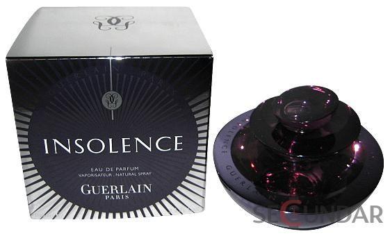 Guerlain Insolence 100 ml EDT de Dama