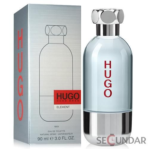 Hugo Boss Element 90 ml EDT Barbatesc