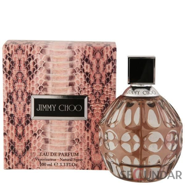 Jimmy Choo For Women 100 ml EDP de Dama