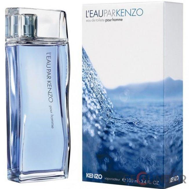Kenzo L'Eau Par Kenzo 100 ml EDT Barbatesc
