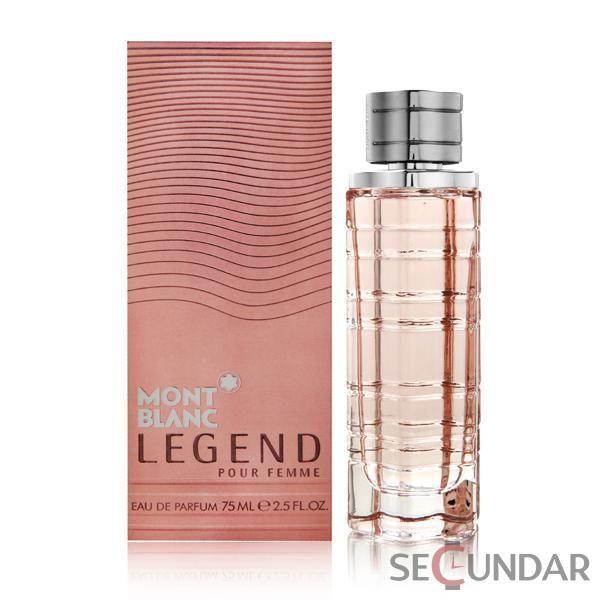 Mont Blanc Legend Pour Femme EDP 75 ml de Dama