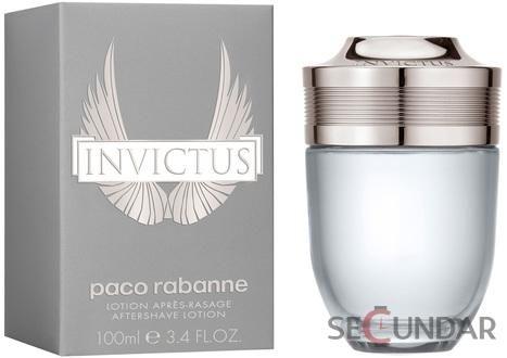 Paco Rabanne Invictus 100 ml EDT Barbatesc