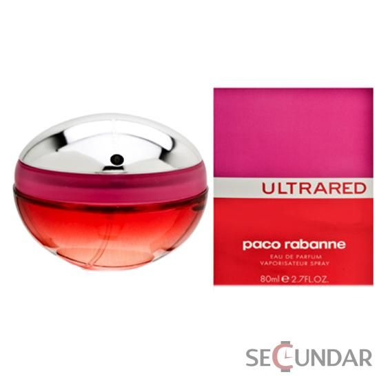 Paco Rabanne Ultrared EDP 50 ml de Dama