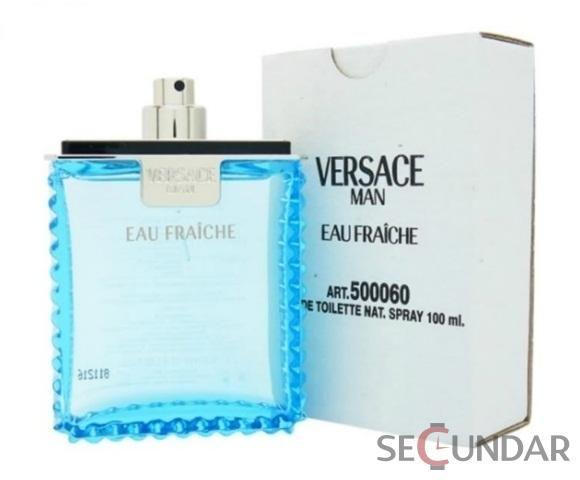 Versace Eau Fraiche EDT 100 ml Tester Barbatesc