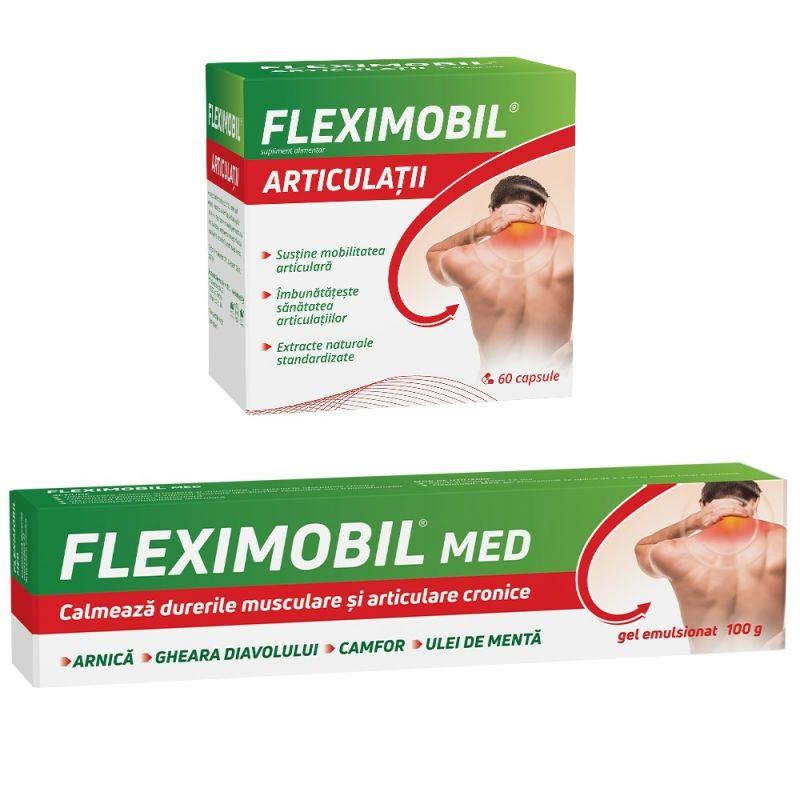unguent fleximobil)