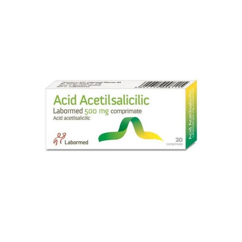 acid acetilsalicilic în varicoză)