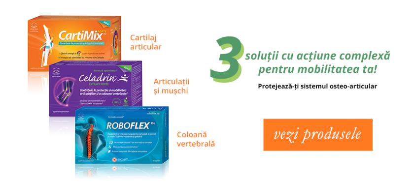 Promotie Remedii Naturale #1