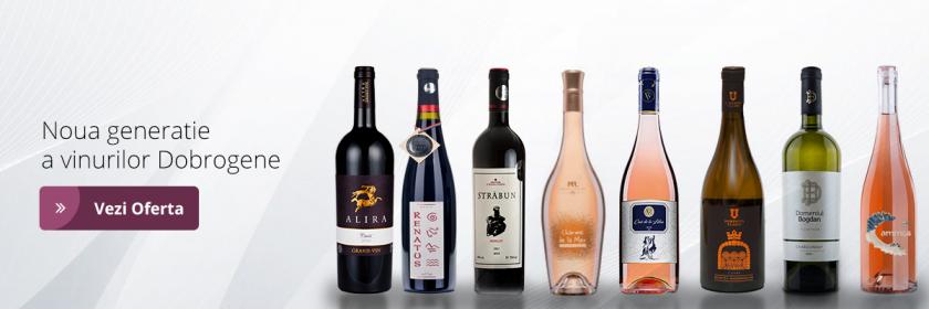 Promotie Ella Wine Shop #1