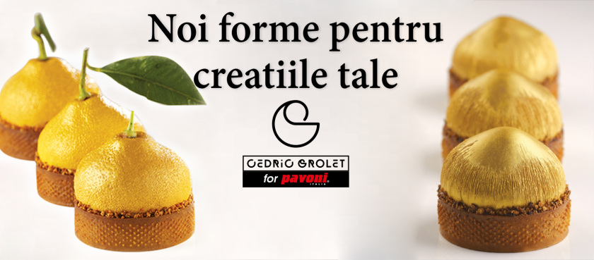 Cedric Grolet