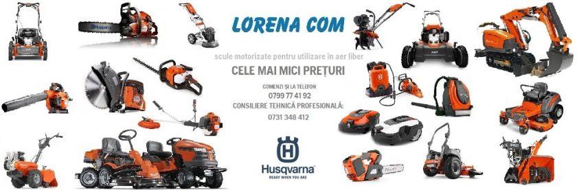 Promotie Lorena Com #1