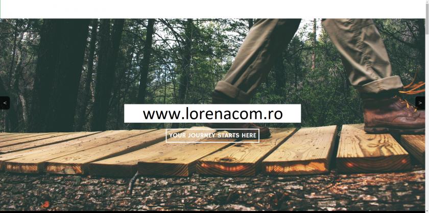 www.lorenacom.ro