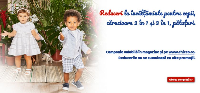 Special Baby Days, in magazine si online!