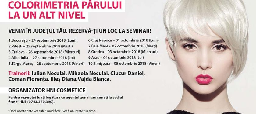 Seminarii Romania