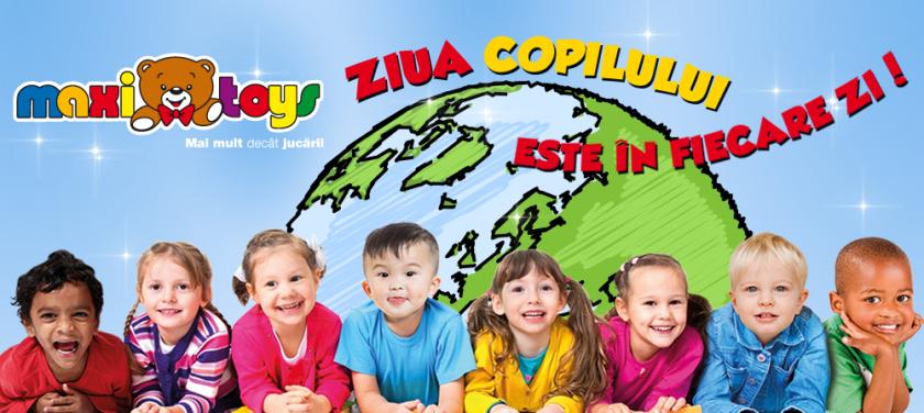 Promotie MaxiToys.ro #2