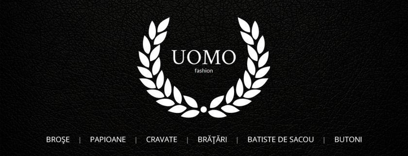 Promotie UOMO #1