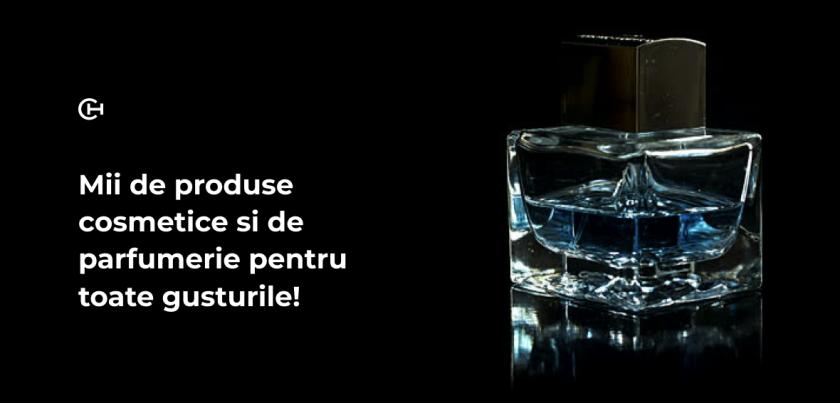 Promotie CosmeticHouse.ro #2