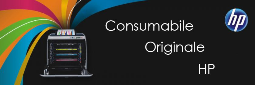 Consumabile Originale HP