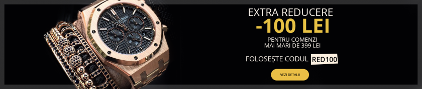 Promotie FashionLuxury.ro #1