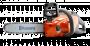 Motoferăstrău Husqvarna cu acumulatori 120i 12