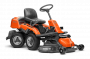 Tractor de Tuns Iarba Husqvarna Rider R 216 AWD