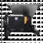 Zdrobitor fructe mic, cu motor 220 V, 1 CP cuvă inox 430 X 360 mm
