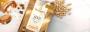 GOLD Ciocolata alba cu caramel Barry Callebaut Belgia la 2.5 Kg